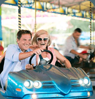 Keep driving elderly couple copy